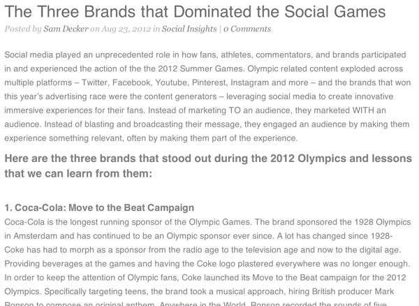 The Three Brands that Dominated the Social Games